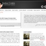 Justice Centre for Constitutional Freedoms
